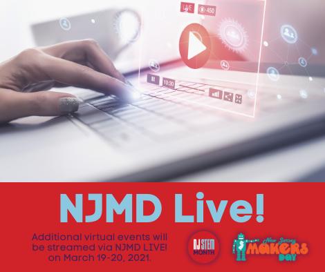 NJ MD Live